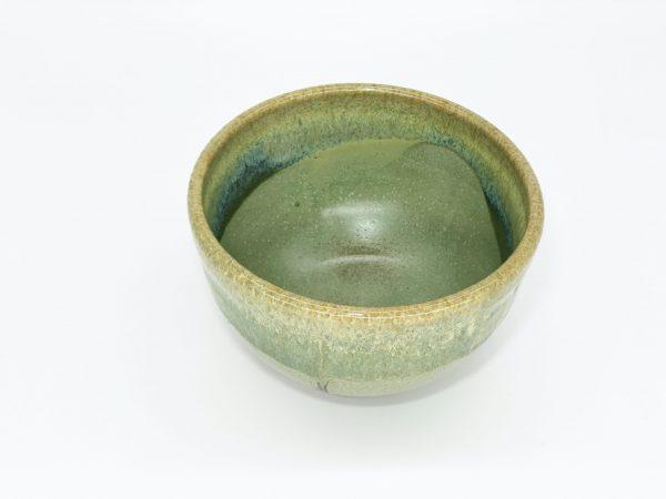 Green Meadow Granola Bowl