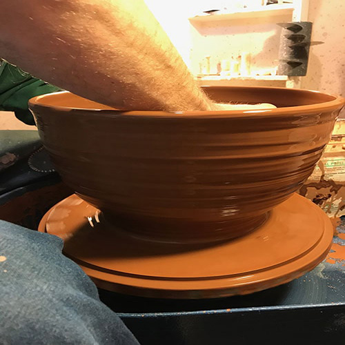 Where To Find Our Pottery - Windy Hill Pottery
