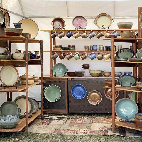 Upcoming Events at Windy Hill Pottery