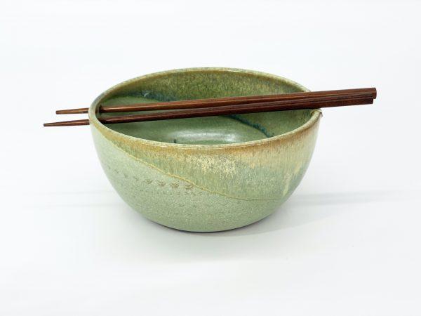 Rice Noodle Bowls