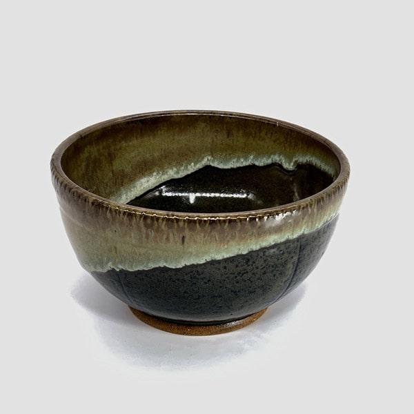 Black Forest Granola Bowl