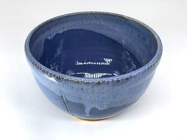 Blue Water Granola Bowl