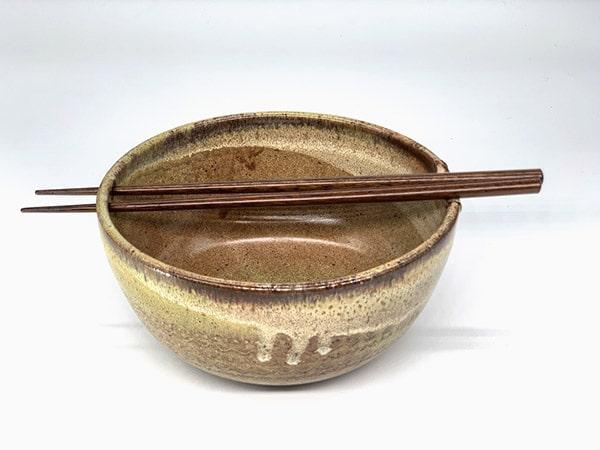Cinnamon Spice Noodle Bowl