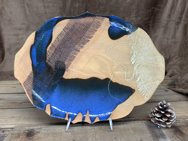 Windy Hill Pottery - Hand Built