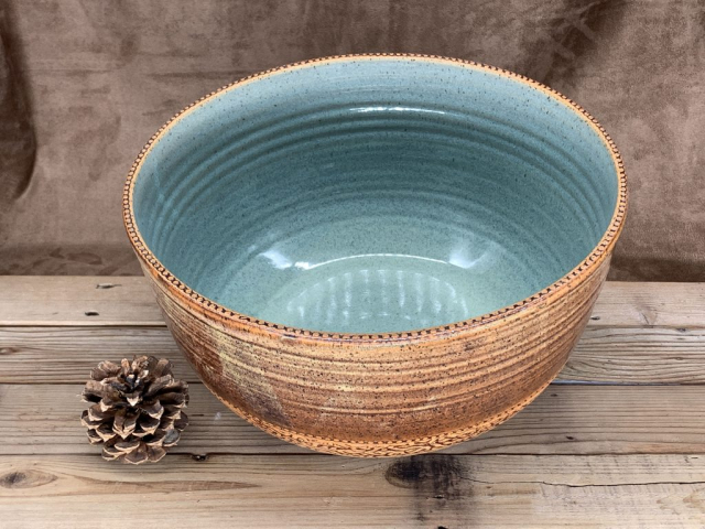 Windy Hill Pottery Serving