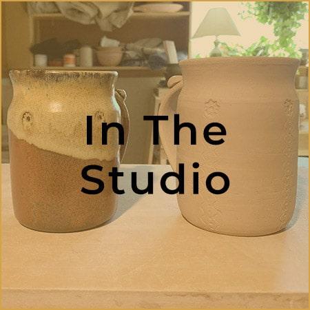 In The Studio Gallery