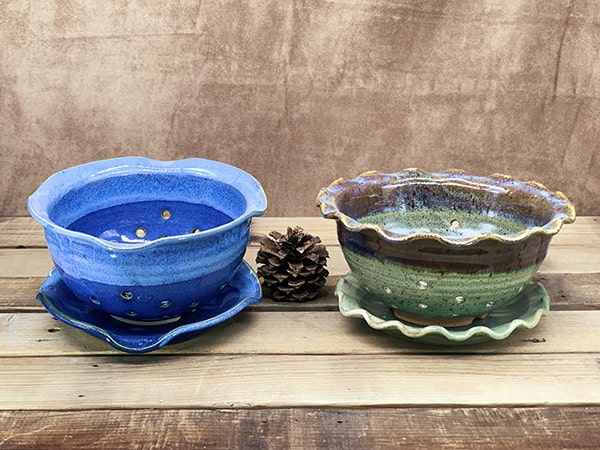 Windy Hill Pottery - Berry Bowls