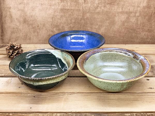 Windy Hill Pottery - Pasta Bowls