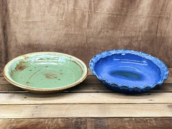 Windy Hill Pottery - Pie Plates