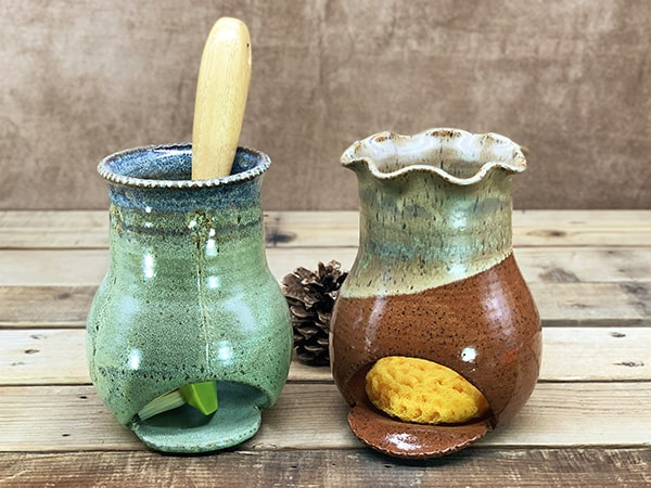 Windy Hill Pottery - Sink Mates