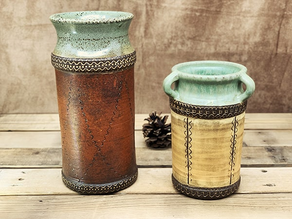Windy Hill Pottery - Vases