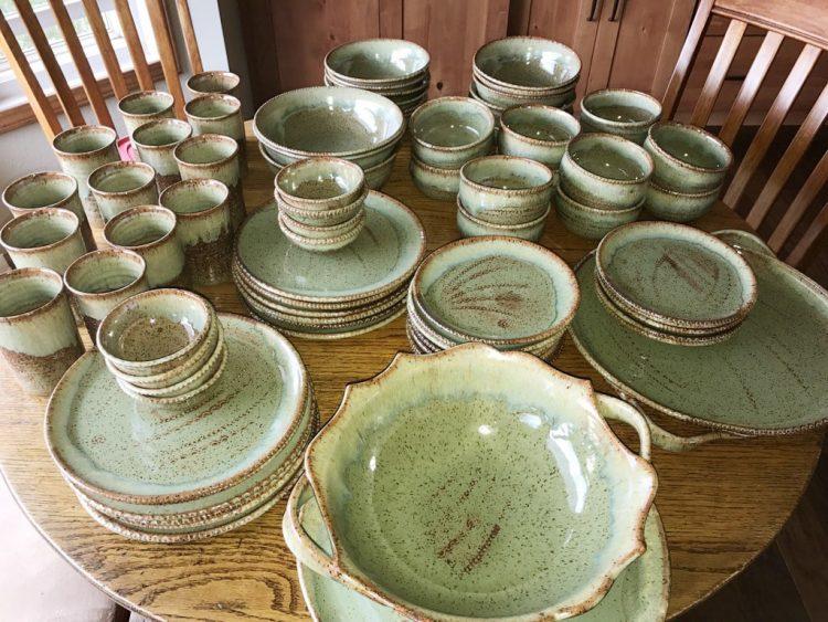 Windy Hill Pottery - Dinner Sets
