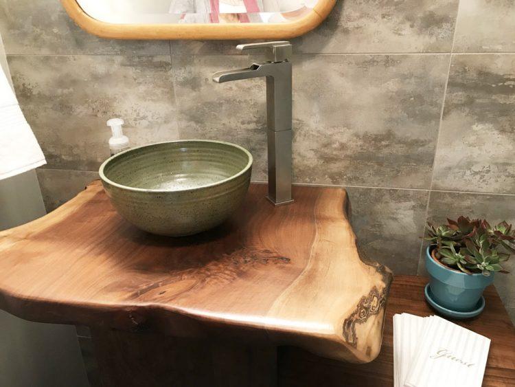 Windy Hill Pottery - Vessel Sink