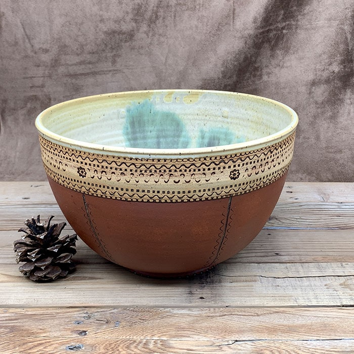 Windy Hill Pottery - Serving Bowl