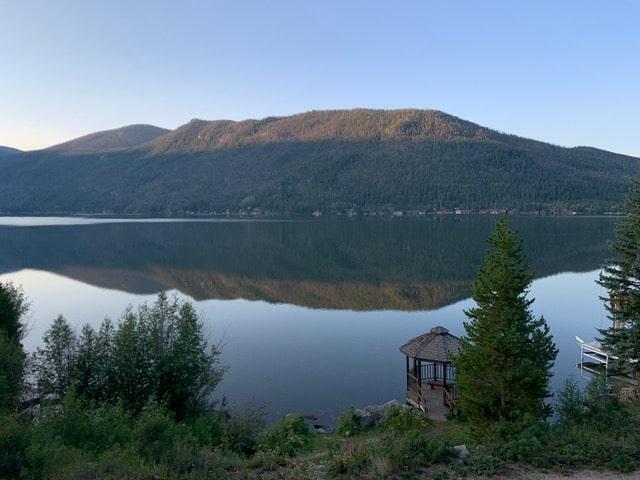 Grand Lake 2021