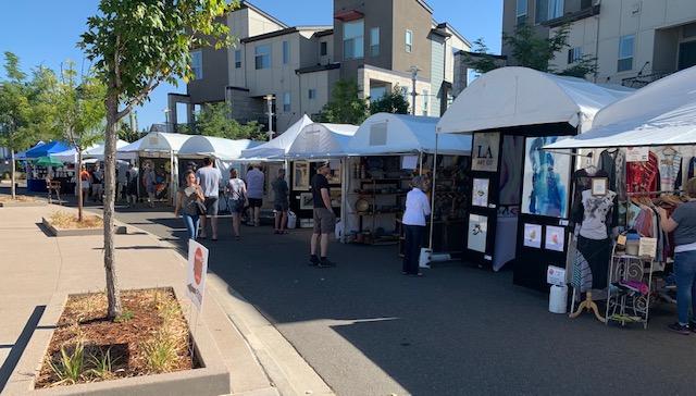 Denver Arts Festival 2021